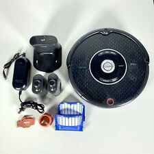 iRobot Roomba 552 Pet Series Vacuum Cleaner w/ Charger & Accessories