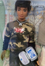 My Scene Hangin' Out Sutton doll NRFB Barbie Mixin' It