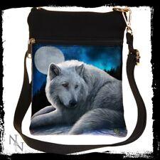 Lisa Parker Shoulder Bag featuring Guardian of The North