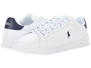 Man's Sneakers & Athletic Shoes Polo Ralph Lauren HRT CT II