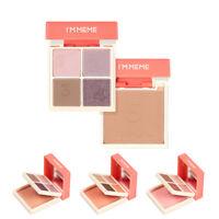 [I'm meme] I'm Multi Cube Palette Eye Shadow & Cheek Blusher 3 Type