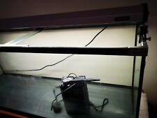 Aqua one fish tank With Light And Extras