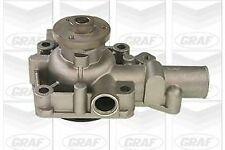 Pompa Acqua GRAF Iveco Daily II Ribaltabile 49-10K 76 KW 103 KW
