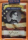 2020 A Word From POTUS ** A WORD FROM ** FRANKLIN PIERCE ~ HANDWRITTEN  ~~C