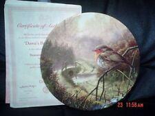 Royal Doultan Ceramic/Pottery Garden Bird Collectables