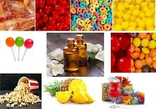 Sale! Edible Sensual Massage Oil 2oz Bottle - Choice of 13 Flavors