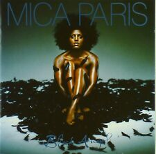 CD - Mica Paris - Black Angel - #A3891 - RAR