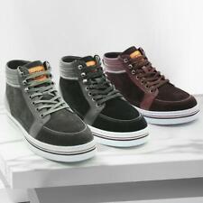 【CLEARANCE】UGG Mens Casual Jordan Boots Wrapping, Premium Australian Sheepskin