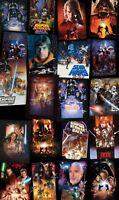 Papel Pintado Mural 6.5ft X 3.9ft No Tejido Foto Mural Star Wars Carteles