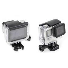 For Gopro Hero 3+ &Hero 4 Camera Waterproof Housing Protective Case Underwa