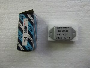 FOR NISSAN(DATSUN) 720D, 430, Y30 12V VOLTAGE REGULATOR (RECTIFIER)(JAPAN)(NOS)