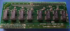 Atari Falcon 030 4MB upgrade