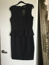 Cue Dress Size 14 New With Tags Made In Australia