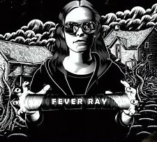 Fever Ray - Fever Ray [New Vinyl LP]