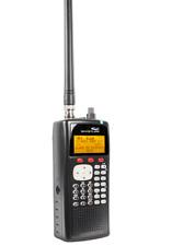 Whistler WS1040- Handheld Scanner Radio BRAND NEW!