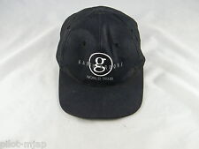 GARTH BROOKS ~ WORLD TOUR CONCERT ~ SNAP BACK  BASEBALL HAT / CAP NEVER WORN