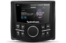 Rockford Fosgate PMX-3 Head Unit - Fast Shipping - 2 Year Warranty