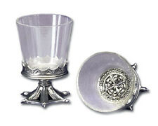 DRACUL SHOTGLASS- ALCHEMY GOTHIC  fantasy gothic glass goth Vampire horror