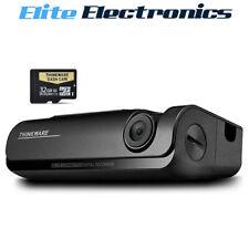 Thinkware T700 32GB LTE Dash Camera 2CH 1080p Full HD WiFi GPS