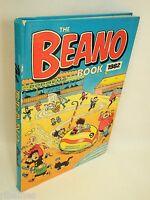 The Beano Book - Annual 1982  - DC Thompson....R&L