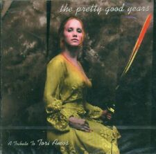 A Homenaje to TORI AMOS The Pretty Good CD NUEVO H731
