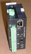 EATON, PLC WITH 12 I/O, ELC2-PE12NNDR, DISCRETE, SLIGHTLY USED