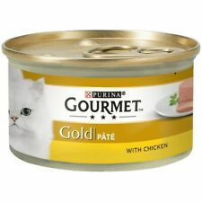 Gourmet Gold Pâté Cat Food | Cats