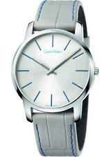 Calvin Klein Herren Armbanduhr City K2G211Q4