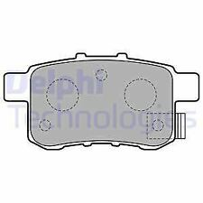 1 pot PFK1001S Honda Accord 2007-2014 Front caliper springs pad fitting kit