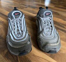Nike Air Max 97 UL Silver Bullet EU 46 US 12