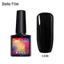 BELLE FILLE Chameleon Color Change Nail Art Gel Polish Soak-off Manicure DIY UV