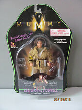 NEW SEALED The Mummy Legionnaire O Connell with officer's uniform action figure