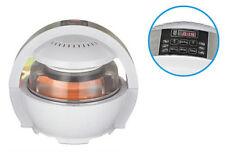Kitchen Genie 8-In-1 Health Cooker Spaceship Air Fryer Digital 12 Litre Kitchen.