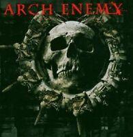 """ARCH ENEMY """"DOOMSDAY MACHINE"""" CD NEUWARE"""