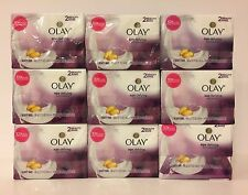 Olay Bar Soap Age Defying , 3.75 oz ea Bar, 2 Pack of 9, Total of 18