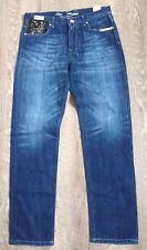 Damen Replay Maestro Jeans 26 Boy Fit RRP £ 170 Neu Authentisch