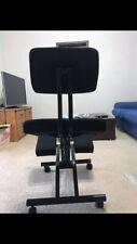 Brand new ergonomic kneeling office chair adjustable