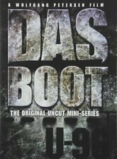 Das Boot: The Uncut Miniseries (2Pc) [Dvd]