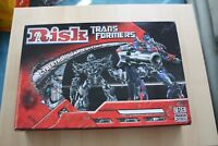 RISK TRANSFORMERS : CYBERTRON WAR EDITION - BOARD GAME