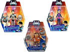 FUNKO TROLL HUNTERS TALES OF ARCADIA JIM - CLAIRE - TOBY CHOICE OF 3 CHARACTERS