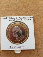 Slovenia 2009 3 euro coin
