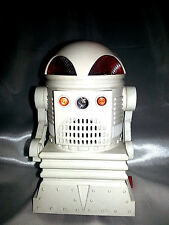 SPACE ROBOT ROBOTTINO GIG VINTAGE ANNI 70 / 80 COLLECTION
