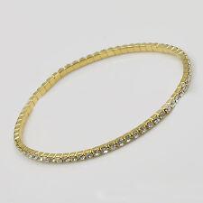 Fashion Women Stretch Crystal Rhinestone Anklets Foot Jewelry Ankle Bracelet New