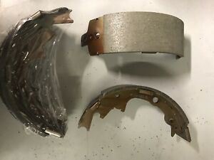 "JEEP   WRANGLER Rear Brake Shoes ""New"""