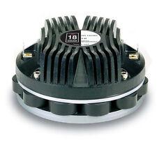 "18 Sound ND1424BT 1.4"" sortie Neo Compression Driver 70 W 8ohm 109dB"