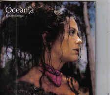 Oceania-Kotahitanga cd single