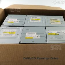 Lot of 12 DVD Burner for Desktop,DVD/CD Rewriter Drive DifferentBrand:LG/SONY/HP