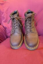 Dr. Martens Ben Boots 12 UK 13 US 47 EU Brown GV02U Worn just a few times! Doc