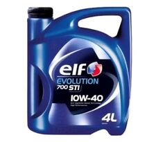 4L ELF EVOLUTION 700 STI 10W-40 Motoröl 10W40 TOP ANGEBOT