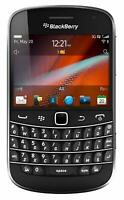 BlackBerry Bold 9900 - Black (Unlocked) GSM 3G WiFi Qwerty Touch Smartphone